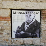 Picasso was no slouch!